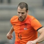 Ron Vlaar Confident Aston Villa Can Avoid Relegation