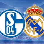 Champions League : Schalke v Real Madrid – MATCH FACTS