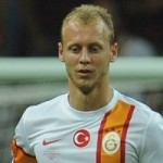 Man Utd Watching Galatasaray Defender Semih Kaya