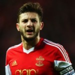 Man Utd Lining Up £40 Million Bid For Southampton Pair Lallana, Shaw