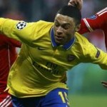 Arsenal Lacked Final Cutting Edge – Oxlade-Chamberlain