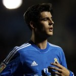 Arsenal To Replace Bendtner With Real Madrid Ace Alvaro Morata