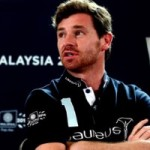Andre Villas-Boas Named New Coach Of Zenit St Petersburg