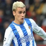 Man Utd To Challenge Arsenal For Antoine Griezmann