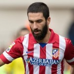 Agent Confirms Arda Turan Wants Arsenal Move