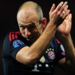 Arjen Robben Snaps Back At Arsene Wenger Over Dive Claims