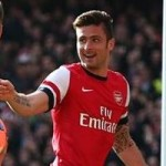 FA Cup : Arsenal 4-1 Everton – Match Report