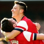 FA Cup : Arsenal 4-1 Everton – KEY STATS