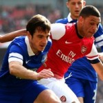 FA Cup : Arsenal 4-1 Everton – PLAYER RATINGS