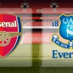 FA Cup : Arsenal v Everton – MATCH FACTS