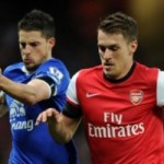 FA Cup : Arsenal v Everton – TEAM NEWS