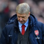 Arsene Wenger Demands 'Top Performance' Against Bayern Munich