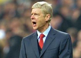Arsene Wenger 120