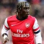 Inter Milan Remain Linked With Arsenal Fullback Bacary Sagna