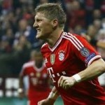 Champions League : Bayern Munich 1-1 Arsenal – PLAYER RATINGS