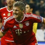 Champions League : Bayern Munich 1-1 Arsenal – Report