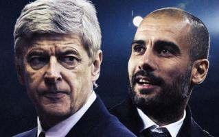 Bayern Munich v Arsenal - MANAGER QUOTES