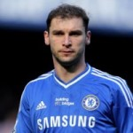 PSG Remain Interested In Signing Chelsea Defender Branislav Ivanovic