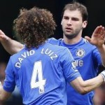 PSG Preparing Bid For Chelsea Duo Branislav Ivanovic, David Luiz