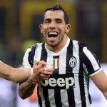 Carlos Tevez Full Of Praise For Juventus Coach Antonio Conte