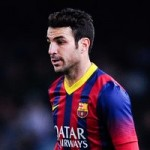 Barcelona Made Me A Better Player! – Cesc Fabregas
