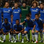 Premier League : Chelsea v Arsenal – Team Line Up
