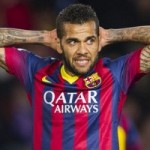 Barcelona Ready To Sell Arsenal, Chelsea Target Daniel Alves
