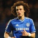 Barcelona Eyeing David Luiz As Replacement For Carles Puyol