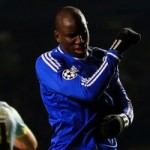 Demba Ba Delighted To Get On Chelsea Scoresheet