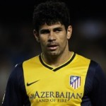 Atletico Madrid Ace Diego Costa Set For Spain Debut