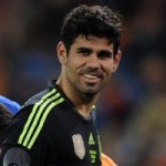 Vicente del Bosque Pleased With Diego Costa's Spain Debut