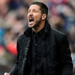 Atletico Madrid Coach Diego Simeone Pleased With Win Over AC Milan