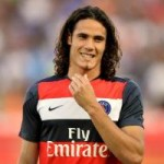 Chelsea Ready To Open Talks For PSG Striker Edinson Cavani