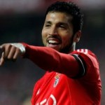 Man Utd Keen On Benfica Defender Ezequiel Garay