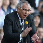 Felix Magath Pleased With Victory Over Newcastle United