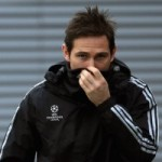 LA Galaxy Offering Lampard £4million-A-Year Deal To Quit Chelsea