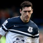 Everton To Hand Gareth Barry New Three Year Contract