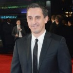 Man Utd Legend Gary Neville Unimpressed By Banner Protest