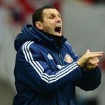 Gus Poyet Proud Of Sunderland Performance In Capital One Cup Final