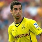 Henrikh Mkhitaryan Open To Liverpool Move