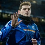 Iker Casillas Holds No Grudge Against Diego Lopez