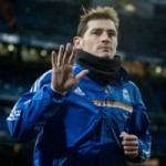 Iker Casillas Prepared To See Out Real Madrid Contract