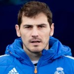Iker Casillas Hails Real Madrid's 'Never Say Die' Attitude