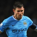 James Milner Chasing New Manchester City Contract