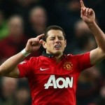 Javier Hernandez Doubtful For West Bromwich Clash