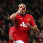 Valencia Lining Up £8.5 Million Bid For Javier Hernandez