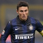 Inter Milan Captain Javier Zanetti Drops Big Retirement Hint