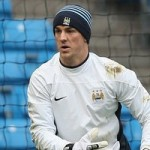 Joe Hart Confident Man City Can Shock Barcelona