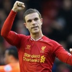 Luis Suarez Makes Us Look Good! – Jordan Henderson