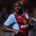 Aston Villa Boss Paul Lambert Happy With Jores Okore's Rehabilitation